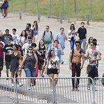 Testemunhas de Jeová vão divulgar a palavra do Senhor no Lollapalooza http://t.co/hipTRDOzqk http://t.co/pQmCEg6Vmj