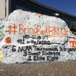 The rock today #Vols http://t.co/ic1rfyAN7o