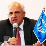 Samper propone eliminar bases militares de EEUU en Latinoamérica http://t.co/yifHVnDjYn #4MillonesContraElDecreto http://t.co/ZjXHn6oUpX