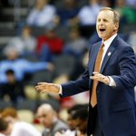 BREAKING: Texas will fire Rick Barnes. Barnes made one Final Four in 17 years at UT. (via @GoodmanESPN & @statesman) http://t.co/P3OJ1YakmJ