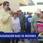 [AHORA] Pdte. @NicolasMaduro: Misión Hogares de la Patria es para la atención integral http://t.co/RvG7GbhUs3
