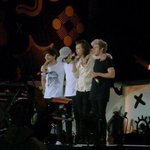 """@All1DAlerts: our boys on stage tonight ???? - sof #VoteOneDirection #KCA http://t.co/PmXHiDGENO"""