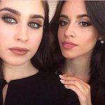 Sobre o fandom esperando selfie com a Angelina, e sai selfie Camila e Lauren: http://t.co/tlvuPR9kNS