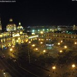#HoraDelPlaneta #Guadalajara a las 20:29 y a las 20:35 vía @onehoteles Plaza de Armas http://t.co/GH0qe5gTKW