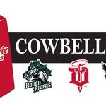 SAINTS WIN! DBQ 4, CR 1-FINAL. With the victory, Dubuque has won the @PFDairy Cowbell Cup! @hayden_shaw28 had 3 pts http://t.co/RkdATT9uwb