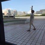 """@ kyuzizi: 댄스황제인듯..... http://t.co/V7J96MLc3w"""