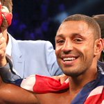 Kell Brook is back! An emphatic defence of his title. Fights: 34 Wins: 34 KOs: 23 http://t.co/vX9vu5cfKH