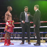 """Hearn: """"Amir Khan, if youre watching, lets make this fight happen"""" #SkyBoxing http://t.co/iUQtr7Iwuh http://t.co/1flEE5A7fA"""