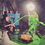 Here are some more photos of 5SOS covered in slime to brighten even the dullest of days http://t.co/vTWwaWLR6H http://t.co/YT0azNF1aD