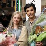 【マッサン最終回】日本でのウイスキーの誕生は、エリーが「日本に来てくれたおかげ」 ファンら思い綴る http://t.co/ntBOZWUEX5 http://t.co/ZddCMRZReN
