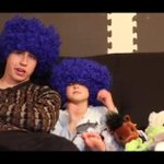 STOP EVERYTHING YOUR DOING AND GO CHECK OUT NASHS NEW VIDEO #NashAndSky - http://t.co/uOZ7IK9JbR http://t.co/etdO0QUvTJ