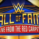 Welcome to the Red Carpet! The #WWEHOF pre-show is LIVE NOW on @WWENetwork! http://t.co/xQSC4cVIsi
