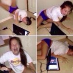 """""""ariana and justin are both in miami"""" """"ariana and justin performing together"""" """"ariana and justin taking selfies"""" http://t.co/UKPZjvVpUA"""