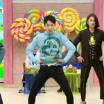 Its the return of the kkab king! Jo Kwon dances to Up & Down and Gee http://t.co/AdEdVguM15 http://t.co/v162w9LgLT