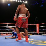 .@SpecialKBrook calls out @AmirKingKhan following IBF title defence http://t.co/A9qqhPLAq9 #KellBrook #Boxing http://t.co/0XJ8dzWflW