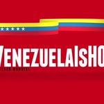 #VenezuelaNoEsAmenaza #VenezuelaIsHope http://t.co/Ypq1Xkny19