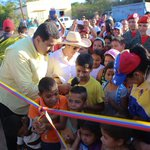 Así estrenó la comunidad de Piedras Negras su nueva Base de Misiones Francisco de Miranda #4MillonesContraElDecreto http://t.co/RVbYyCwuZZ