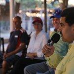 Pdte @NicolasMaduro: Tenemos el apoyo del mundo entero. ¡Se ha levantado una ola de solidaridad con Venezuela! http://t.co/0uftzCsLFX