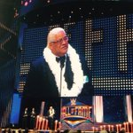. @TheREALRIKISHI joins the class of 2015 #WWEHOF #WWE #WWENETWORK http://t.co/aZ3AdrskQC