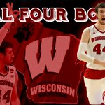 Badgers are heading to Indy! Wisconsin beats Arizona, 85-78, & eliminates Wildcats in Elite 8 for 2nd straight year. http://t.co/aXCxf1iEFO