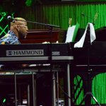 Theres magic happening in Puerto Ricos tropical air with The Larry Monroe & Donna McElroy Nonet #HeinekenJazzFest http://t.co/so5klsV3UF