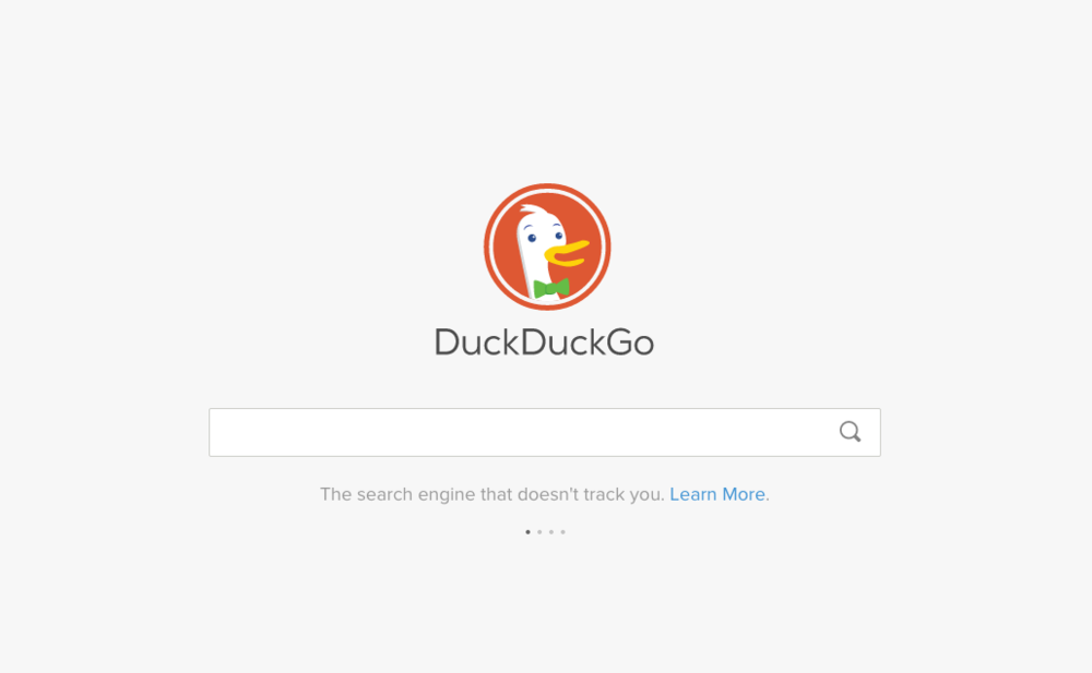 I'm often asked why @duckduckgo & not @google? Tom Wood (@lisbonexile) explains why...  // http://t.co/PTs6uIMaSg http://t.co/jvpKnMrHj0