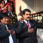 ¡LA FULANA REVOLUCIÓN! Gobierno importará 4.197 toneladas de leche en polvo de Bolivia http://t.co/IDCWcrUi2f http://t.co/viMYVFTX7e