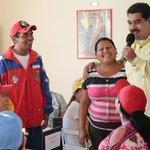 #FOTO @NicolasMaduro: ¡Que se nos respete por lo que somos!, somos los hijos de Bolívar #VenezuelaNoEsAmenaza http://t.co/PyHL9gwP9i