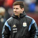 Messi sigue en duda para enfrentar a Bolivia #Fútbol http://t.co/lImWI6a0Uj http://t.co/N8JWYbKBuv