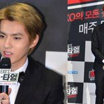 ICYMI: SM Ent. meets with Kris and Luhans side regarding contract nullification once again http://t.co/HJ7ooj1U61 http://t.co/XjVuslrka5
