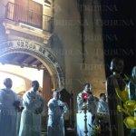 #AlMomento Más de 3 mil personas se congregan en marcha por la vida; concluyó con una misa en el atrio de San Román. http://t.co/VArzdzhX5b