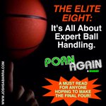 Know how to handle your #balls. #pornagain #books #reading #sex #basketball #eliteeight #finalfour #marchmadness http://t.co/KAofPAUYO5