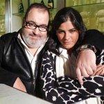 Jorge Lanata se recupera luego de su trasplante de riñón #FuerzaLanata http://t.co/QXeQw8dik5 http://t.co/QIUHcLtUjT