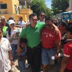 📢Recorremos Campeche, con ustedes, escuchando, proponiendo. #ConTodoParaTodos. http://t.co/MdVHfQRId6 http://t.co/cpu1jW1RoG