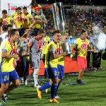 GALERÍA   Las imágenes de la gloria de @cdudeconce en la #CopaChile ante Palestino http://t.co/J8ZMyY5hIe http://t.co/of5SPZUYNo