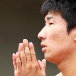 【New!】桐生祥秀、100mで追い風参考の9秒台 為末大「可能性ある」(動画) http://t.co/ilVwgET6ch http://t.co/lniTcqko4c