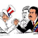 No podrán porque #VenezuelaEsEsperanza #ObamaDerogaElDecretoYa #ObamaRepealTheExecutiveOrder #VenezuelaIsHope http://t.co/YKR9S2Am9p