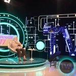 Sábado a la noche, es hora de TVR! #HebeEnTVR http://t.co/SfxwsyZCPB
