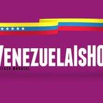 #VenezuelaIsHope http://t.co/BopQfeaSda