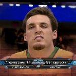 When youre this close to Kentucky, you can make this face. http://t.co/Kc8oLqV9I8