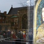 Richard III Gets a Kingly Burial, on Second Try http://t.co/EjjZIjfC2Y http://t.co/MONSeja7xQ