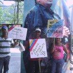 #VenezuelaNoEsUnaAmenaza #VenezuelaIsHope Venezuela es libre y soberana.Pregonero unido en contra AL DECRETO IMPERIAL http://t.co/EjmMkS7OOo