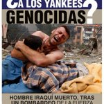 #ObamaRepealTheExecutiveOrder @ElvisAmoroso @mayorgamiriam @mcolozza Sr @BarackObama Eso no lo hicieron Venezolanos http://t.co/lUKi9zW9KR