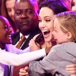 Angelina Jolies kids had the BEST reaction to her #KCAs win -- watch the video here! http://t.co/tyQsBzf9Hr http://t.co/BmE1YXAomE