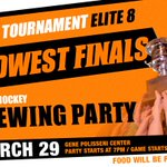 Lets finish Spring Break in style. #PackPolisseni #RITNews #ROC http://t.co/W4I6U4qoK6