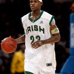 """???????????????????? RT @Willie_OBeamen: Lmaooooooo RT @cmcgreevy15: Been a Notre Dame fan ever since Bron played there http://t.co/lTrAZrlgXw"""""""