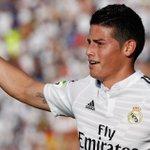 Deportes | James está listo para volver a jugar con el Real Madrid --> http://t.co/Dfy8xNS8WA http://t.co/8j7OaHePLq