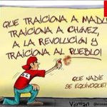 @barjosefin Apoyo total a la Revolución carajo #VenezuelaEsEsperanza #ObamaDerogaElDecreto http://t.co/GkVa1Ae90L