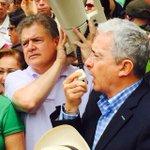 Juan Carlos Vélez, candidatura promisoria a la alcaldía de Medellín http://t.co/PuDkErXXdh