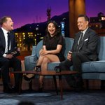 James Corden: How his show is different from other late-night programs http://t.co/ok3xEnXPKL http://t.co/b0Noek8Y4u